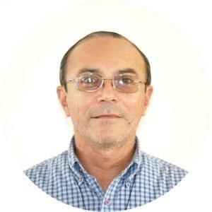 P. Ricardo Ruíz S.
